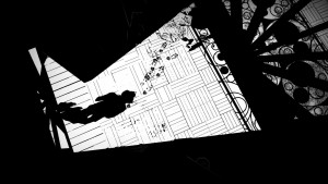 Noir Horror Game, White Night, Skulks onto Gaming Platforms in March