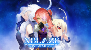 Aksys Games is Localizing XBlaze Lost: Memories on PS3 and PS Vita