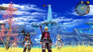 Xenoblade Chronicles 3D is Launching on April 10th in North America