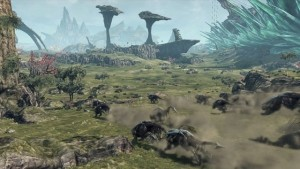 New Xenoblade Chronicles X Nintendo Direct will Showcase the Expansive Game World