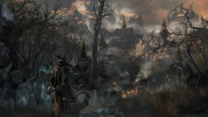 Bloodborne Review—Blood for the Blood God