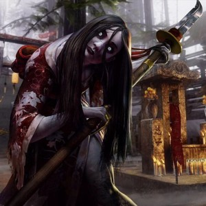 Spend 16 Minutes with Killer Instinct's Ghost Girl, Hisako