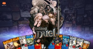 Nexon Releases Card Game, Mabinogi Duel, onto Android