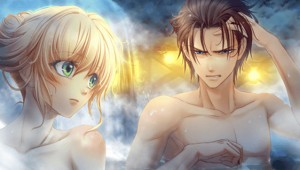 Otome VN Beastmaster and Prince: Snow Bride is Being Ported to the PS Vita