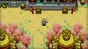Shiren the Wanderer 5 Plus is Launching on PS Vita on June 4th in Japan [UPDATE]