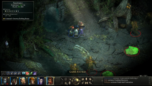 Pillars of Eternity PAX East Gameplay Video