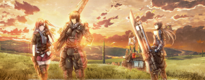 Twitter Campaign #Operation422 is Trying to Bring Valkyria Chronicles 3 Overseas