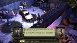 Wasteland 2 Game of the Year Edition Coming to Xbox One and PS4 This Summer