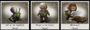 A Sneak Peek At Wasteland 2's GOTY Edition Quirk System
