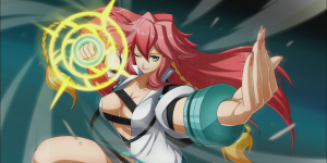 XBlaze Code: Embryo Heading to PC on March 1