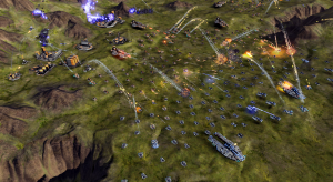 Ashes of the Singularity is a Mind-Blowing RTS That Needs to be Seen to be Believed