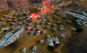 Ashes of the Singularity is a Giant-Sized RTS That Completely Reshapes the Genre