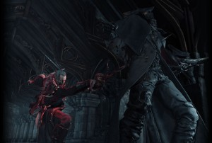 Bloodborne's Multiplayer Functionality is Finally Detailed