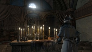 New Details About Bloodborne's Hub, the Hunter's Dream, and the Latest Trailer
