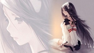 Glorious New Bravely Second Trailer Shows Off In-Game Systems