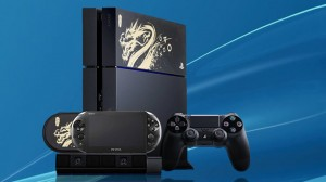 Sony Launches a Not-Entirely-Region-Locked PS4 and the Playstation Vita in China