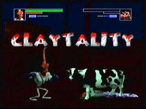 Interplay and Drip Drop Games are Rebooting ClayFighter