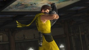 Ninja Clan 2 Costume DLC for Dead or Alive 5 Last Round Gets Its Own Trailer