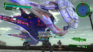 Earth Defense Force 4.1: The Shadow of New Despair Shows Off with 92 Screenshots