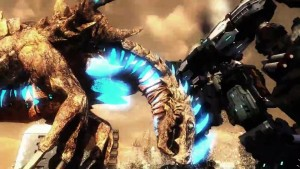 Mock News Reel Shows Off Earth Defense Force 4.1: The Shadow of New Despair