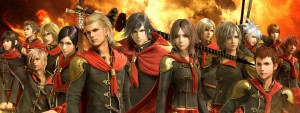 Final Fantasy Type-0 HD Review—Class Zero has Arrived