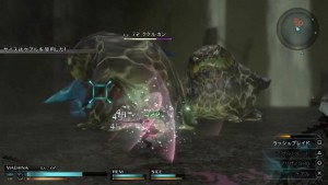FF Type-0 HD's Trey, Cater, Cinque, Machina, and Rem Introduced in New Trailers
