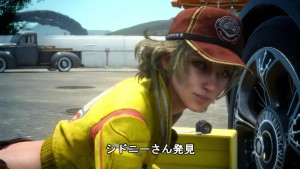 What's New News About Final Fantasy XV [UPDATE]