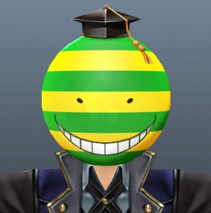 God Eater 2 Rage Burst Introduces Assassination Classroom and Tokyo Ghoul Items