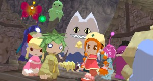 Gurumin: A Monstrous Adventure Preview: Launch Edition