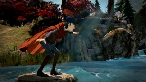 New Details and Screenshots for the 2015 King's Quest Reboot