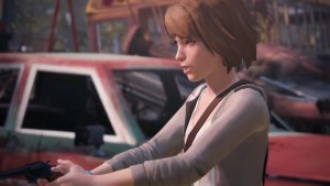 "Launch Trailer for Episode 2 of Life is Strange, ""Out of Time"", Coming March 24"
