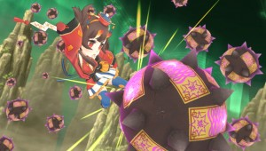 Information and Screenshots Released for Luminous Arc Infinity's Battle Systems [UPDATE]