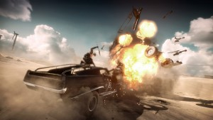 New Behind-the-Scenes Mad Max Trailer Shows Off Vehicle Combat and the Open World