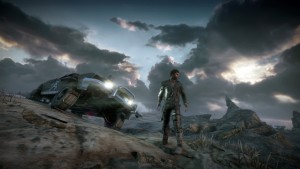 Well, the Debut Gameplay Trailer for the Mad Max Video Game Looks Pretty Sweet