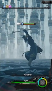 First Mevius Final Fantasy (and More Games) Footage in Unity 5's GDC 2015 Reel