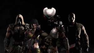 Kombat Pack Teaser Video: Tremor, Tanya, Predator, and Voorhees Confirmed for MKX