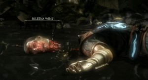 Mortal Kombat X's Variations for Takashi Takeda, Mileena, and Kung Jin Showcased