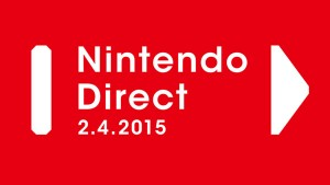 Nintendo Direct Coming on April Fool's Day