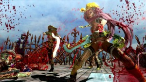 Onechanbara Z2: Chaos is Coming West [UPDATE]