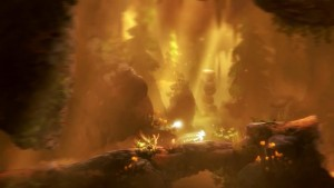 Ori and the Blind Forest has an Enchanting New Trailer