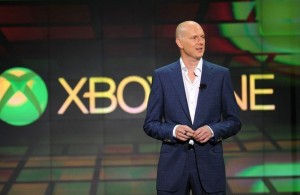 Executive Phil Harrison is Reportedly Leaving Microsoft