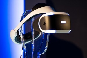 New Project Morpheus Prototype Revealed, Launching in First Half of 2016
