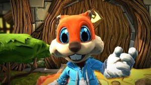 New Conker Game is Hitting Project Spark on April 23 [UPDATE]