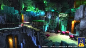 Here's the First Look at Project Ukulele, a New 3D Platformer from Ex-Rare Devs
