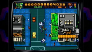 It Looks Like Retro City Rampage is Getting a Physical Release on PS Vita