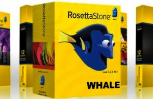 Rosetta Stone is Now Available on Xbox One