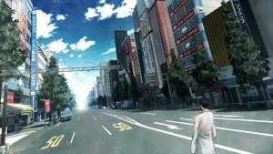 "PS3 and Vita Port of Steins;Gate Getting an ""El Psy Kongroo Edition"" [UPDATE]"