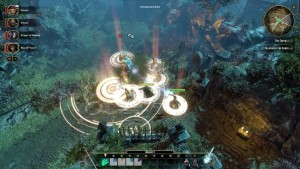 10-Minute Video Showcases Sword Coast Legends' Singleplayer Campaign Gameplay