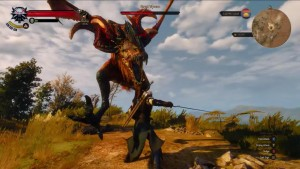 New Seven-Minute Gameplay Video for The Witcher 3: Wild Hunt