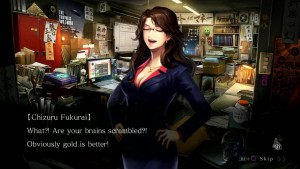 Tokyo Twilight Ghost Hunters Has a Launch Trailer for Its Western Release